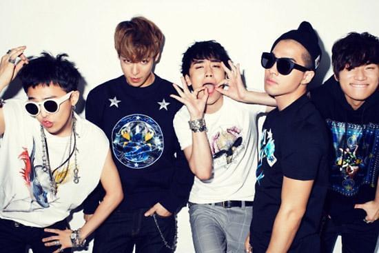BIGBANG回归首支主打曲 FXXK IT 预告照公开