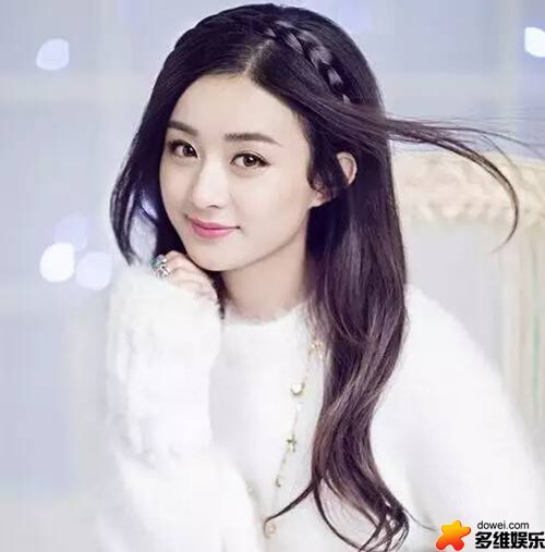 最近有网友爆料说赵丽颖是太平公主,人呢,有胸吧,就说人是假的,没