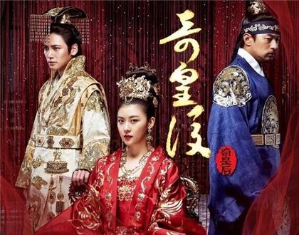 这位韩国女子跑中国当了皇后致一朝灭亡 韩国还拍了电视剧作纪念