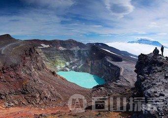 世界最著名的七大恐怖风景区