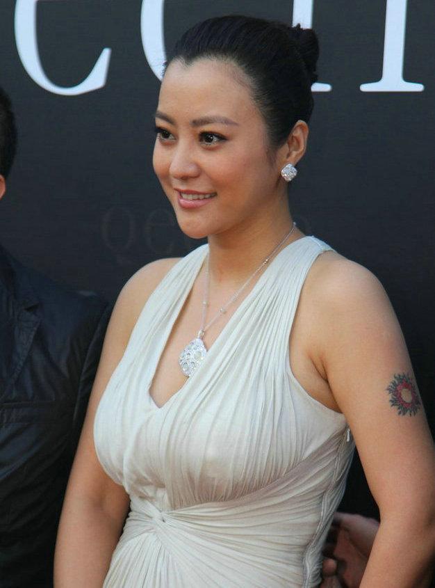 Lei Hao nude 614