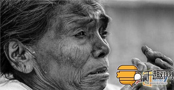 86岁老母亲狠心将儿子悬挂捆绑47年,真相让人落泪!