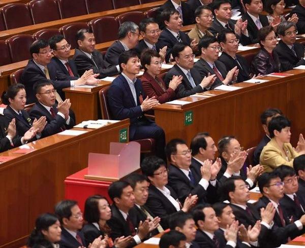 李彦宏受邀列席十九大闭幕会:新时代需要