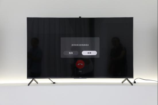 """称得上""""电视的未来""""?荣耀智慧屏Pro体验报告08091496"""