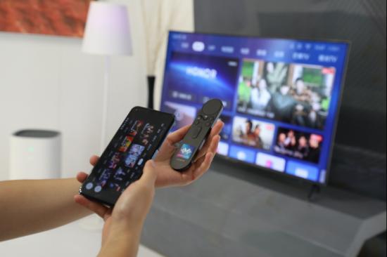 """称得上""""电视的未来""""?荣耀智慧屏Pro体验报告08092222"""