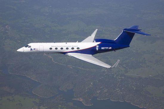 科技大佬们的私人飞机-科技大,g550,阿里巴巴-丽水频道